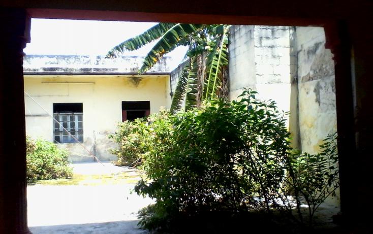 Foto de casa en venta en  , merida centro, mérida, yucatán, 1664240 No. 07