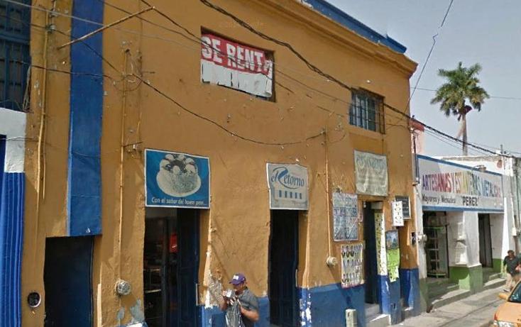 Foto de local en renta en  , merida centro, mérida, yucatán, 1664328 No. 01
