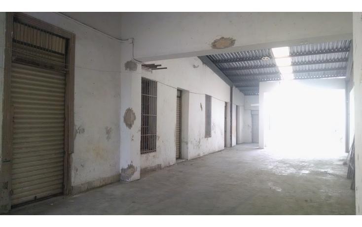 Foto de edificio en venta en  , merida centro, mérida, yucatán, 1665825 No. 01