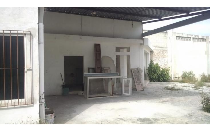 Foto de edificio en venta en  , merida centro, mérida, yucatán, 1665825 No. 04