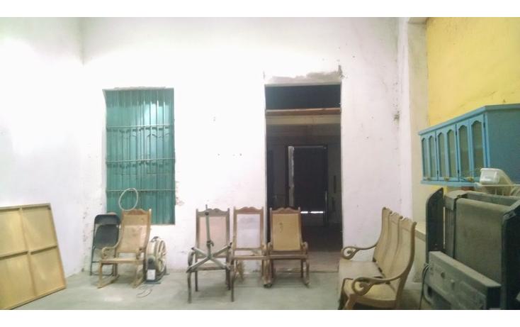 Foto de edificio en venta en  , merida centro, m?rida, yucat?n, 1665837 No. 02