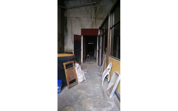 Foto de edificio en venta en  , merida centro, m?rida, yucat?n, 1665837 No. 04