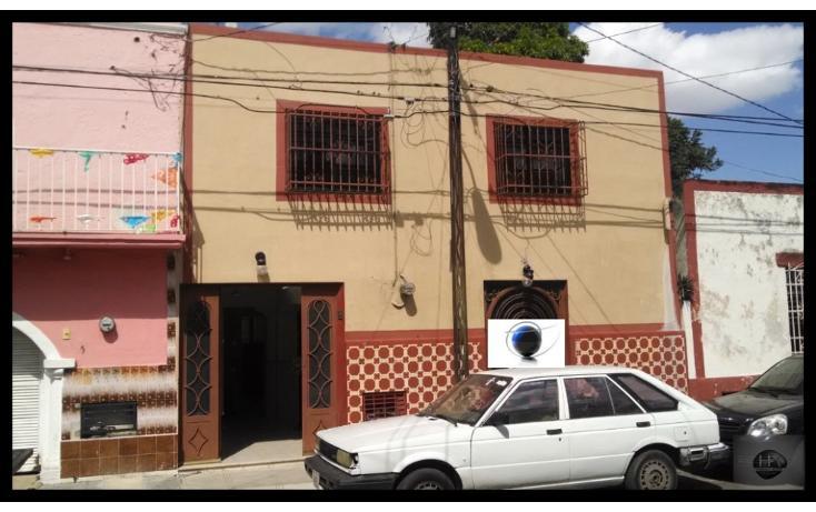 Foto de casa en venta en  , merida centro, mérida, yucatán, 1667306 No. 01