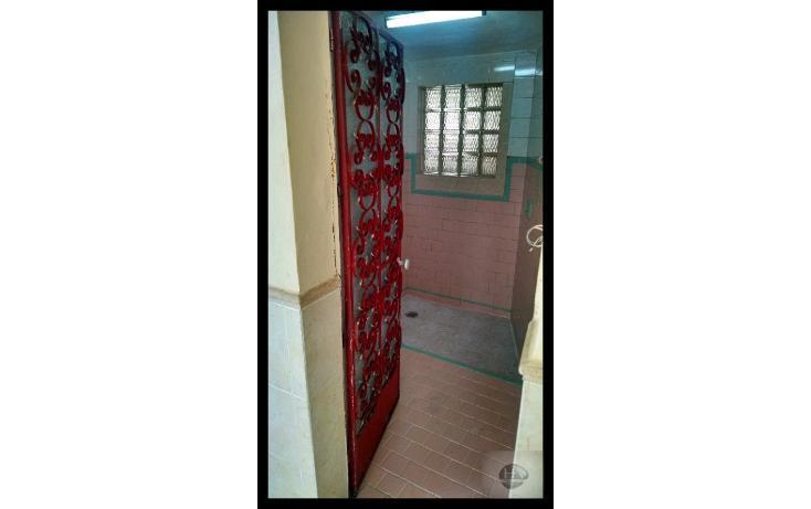 Foto de casa en venta en  , merida centro, mérida, yucatán, 1667306 No. 10