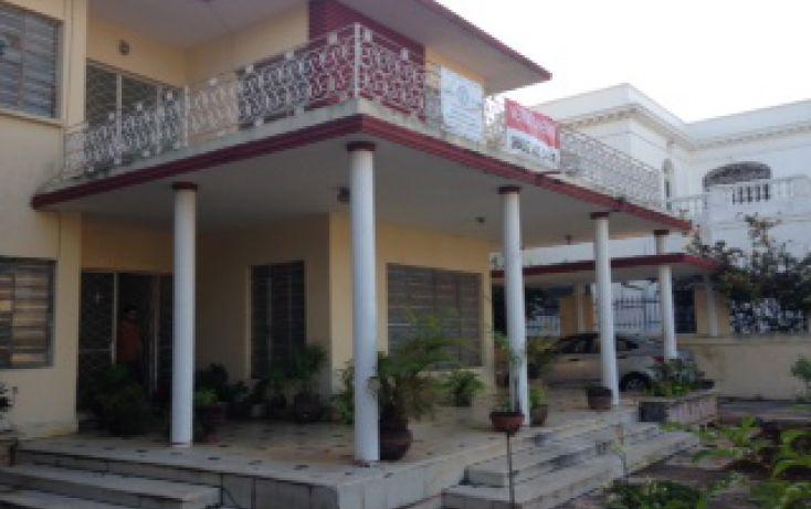 Foto de casa en venta en, merida centro, mérida, yucatán, 1670886 no 02