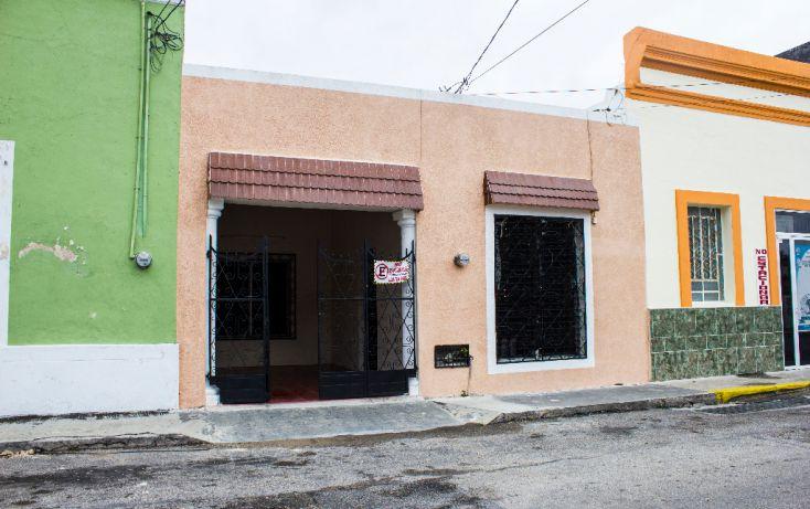 Foto de casa en venta en, merida centro, mérida, yucatán, 1674328 no 01