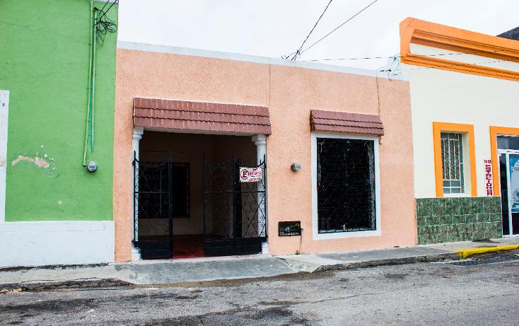 Foto de casa en venta en  , merida centro, mérida, yucatán, 1674328 No. 01