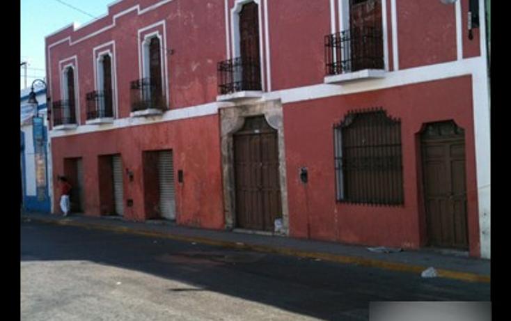 Foto de casa en venta en  , merida centro, m?rida, yucat?n, 1676462 No. 01