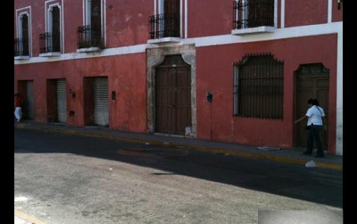 Foto de casa en venta en  , merida centro, m?rida, yucat?n, 1676462 No. 02