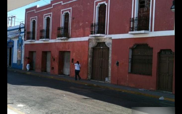 Foto de casa en venta en  , merida centro, m?rida, yucat?n, 1676462 No. 03