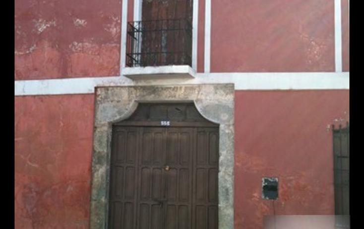 Foto de casa en venta en  , merida centro, m?rida, yucat?n, 1676462 No. 04