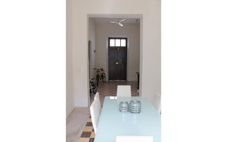 Foto de casa en venta en  , merida centro, m?rida, yucat?n, 1677564 No. 10