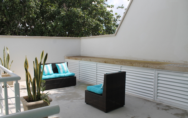 Foto de casa en venta en  , merida centro, m?rida, yucat?n, 1677564 No. 11