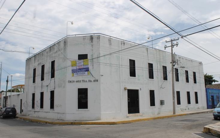 Foto de local en venta en  , merida centro, mérida, yucatán, 1678854 No. 01