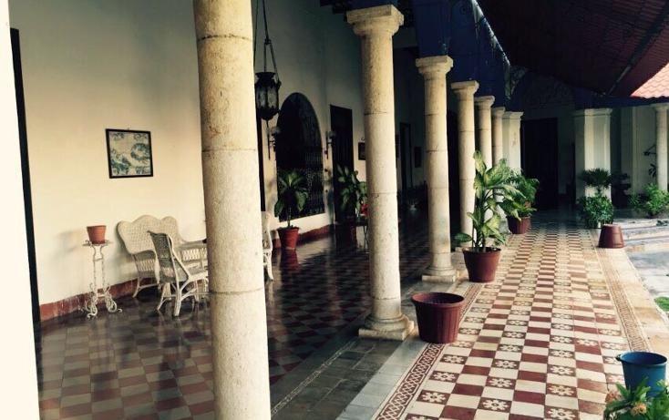 Foto de casa en venta en  , merida centro, m?rida, yucat?n, 1680400 No. 02