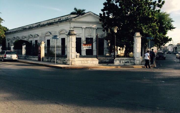 Foto de casa en venta en  , merida centro, m?rida, yucat?n, 1680400 No. 04