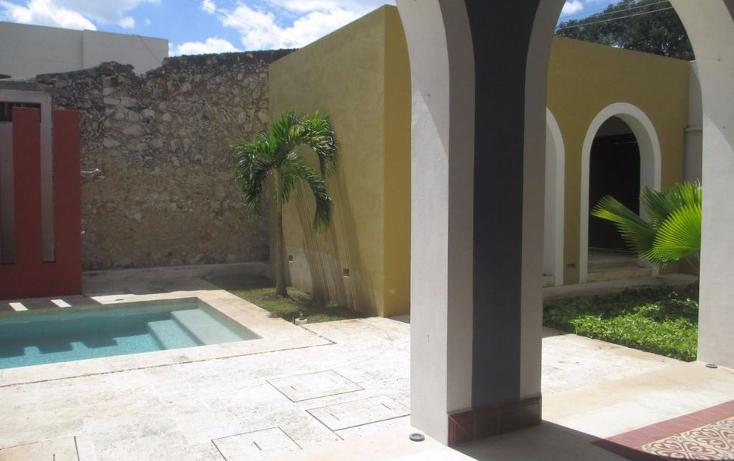 Foto de casa en venta en  , merida centro, m?rida, yucat?n, 1691790 No. 02
