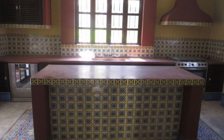 Foto de casa en venta en, merida centro, mérida, yucatán, 1691790 no 06