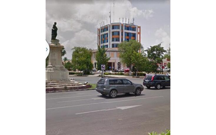 Foto de edificio en renta en  , merida centro, m?rida, yucat?n, 1692432 No. 01