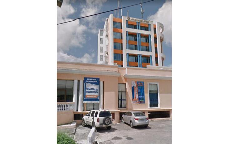 Foto de edificio en renta en  , merida centro, m?rida, yucat?n, 1692432 No. 02