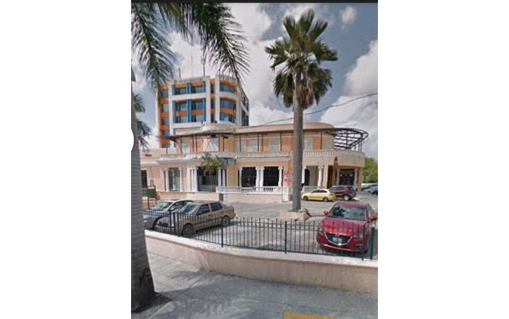 Foto de edificio en renta en  , merida centro, m?rida, yucat?n, 1692432 No. 05