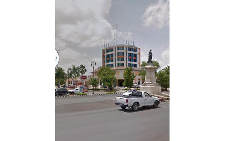 Foto de edificio en renta en  , merida centro, m?rida, yucat?n, 1692432 No. 10