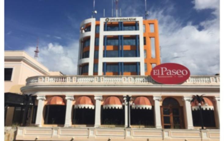 Foto de edificio en renta en  , merida centro, m?rida, yucat?n, 1692432 No. 14