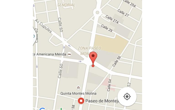 Foto de edificio en renta en  , merida centro, m?rida, yucat?n, 1692432 No. 19