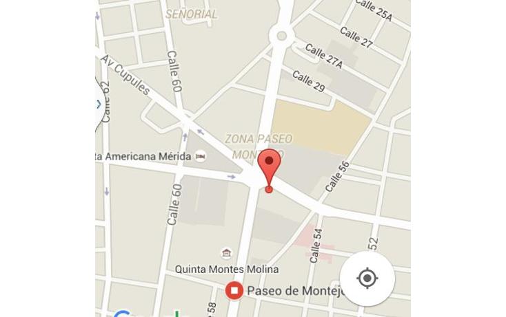 Foto de edificio en renta en  , merida centro, m?rida, yucat?n, 1692432 No. 25
