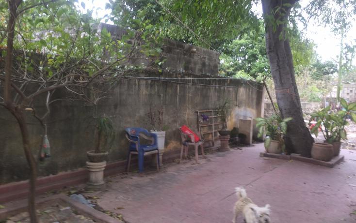 Foto de casa en venta en  , merida centro, mérida, yucatán, 1693840 No. 09