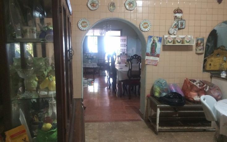 Foto de casa en venta en  , merida centro, mérida, yucatán, 1693840 No. 11