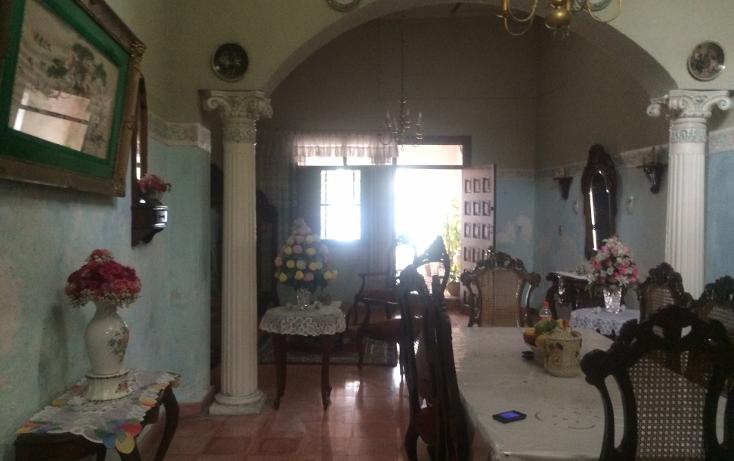 Foto de casa en venta en  , merida centro, mérida, yucatán, 1693840 No. 16