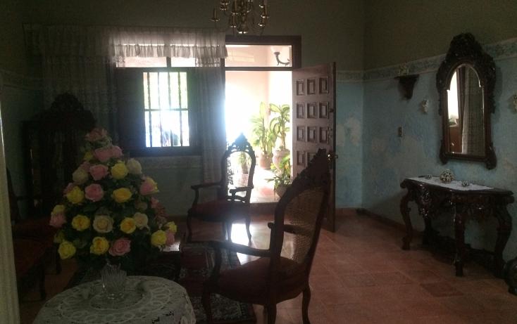 Foto de casa en venta en  , merida centro, mérida, yucatán, 1693840 No. 17