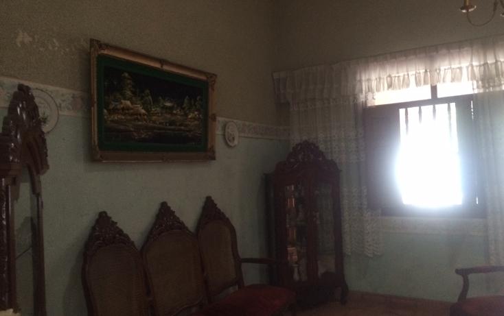 Foto de casa en venta en  , merida centro, mérida, yucatán, 1693840 No. 18