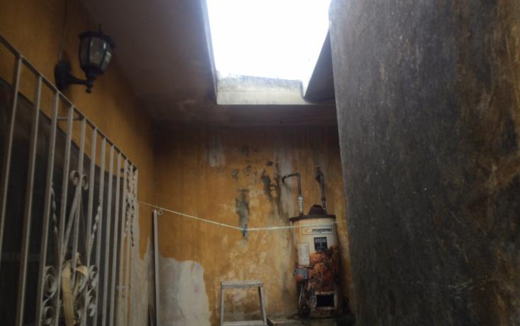 Foto de casa en venta en  , merida centro, mérida, yucatán, 1693840 No. 21