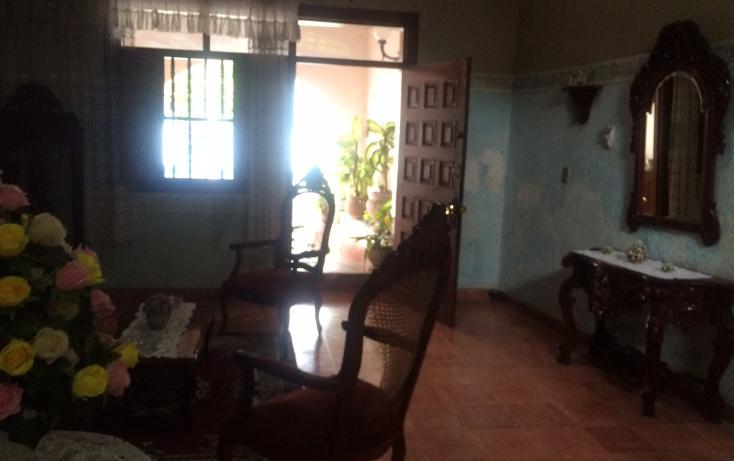 Foto de casa en venta en  , merida centro, mérida, yucatán, 1693840 No. 23