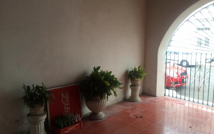 Foto de casa en venta en  , merida centro, mérida, yucatán, 1693840 No. 25