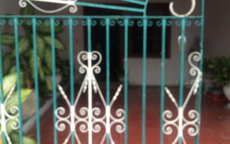 Foto de casa en venta en  , merida centro, mérida, yucatán, 1693840 No. 28