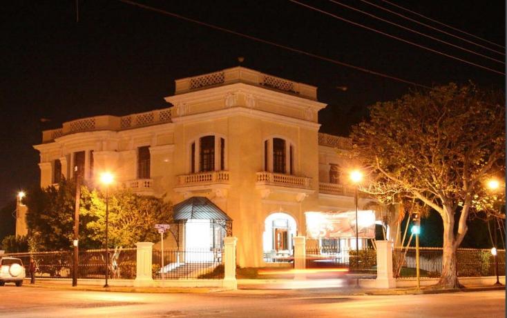 Foto de casa en venta en  , merida centro, mérida, yucatán, 1694260 No. 01