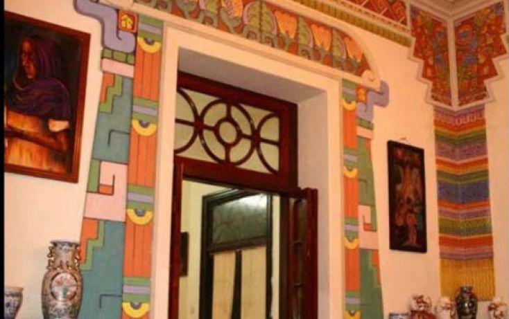 Foto de casa en venta en, merida centro, mérida, yucatán, 1694260 no 02