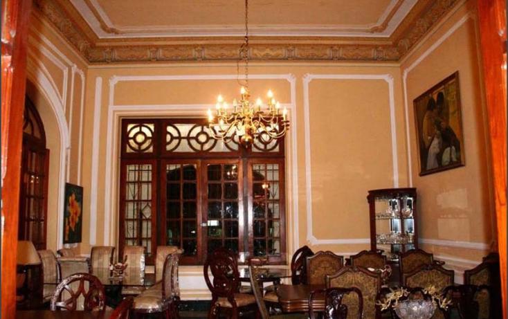 Foto de casa en venta en  , merida centro, mérida, yucatán, 1694260 No. 04