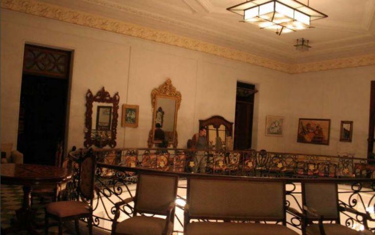 Foto de casa en venta en, merida centro, mérida, yucatán, 1694260 no 10