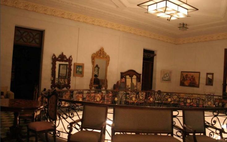 Foto de casa en venta en  , merida centro, mérida, yucatán, 1694260 No. 10