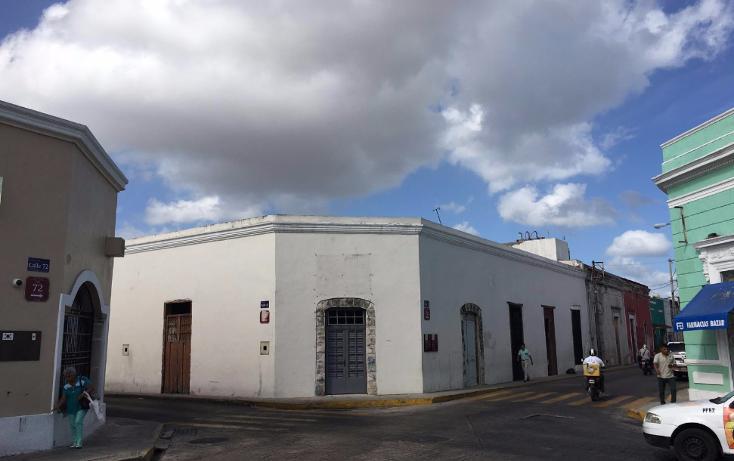 Foto de casa en venta en  , merida centro, mérida, yucatán, 1694948 No. 01