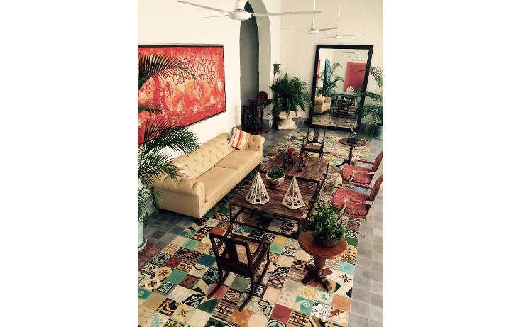 Foto de casa en venta en  , merida centro, mérida, yucatán, 1694948 No. 02