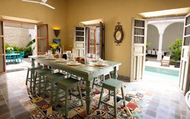 Foto de casa en venta en, merida centro, mérida, yucatán, 1694948 no 04