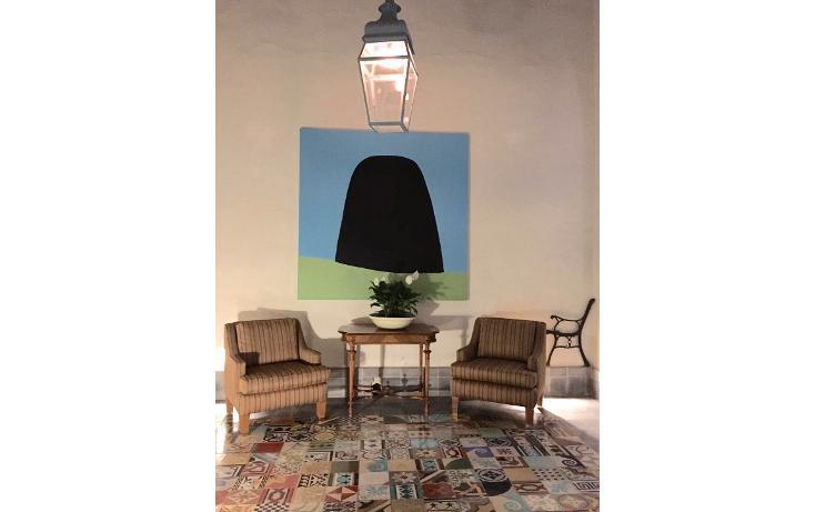 Foto de casa en venta en  , merida centro, mérida, yucatán, 1694948 No. 04
