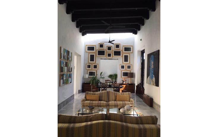 Foto de casa en venta en  , merida centro, mérida, yucatán, 1694948 No. 05