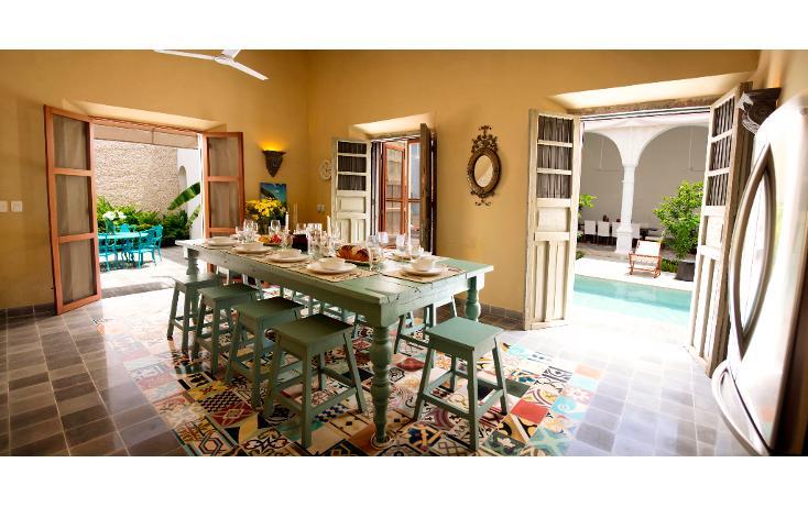 Foto de casa en venta en  , merida centro, mérida, yucatán, 1694948 No. 06
