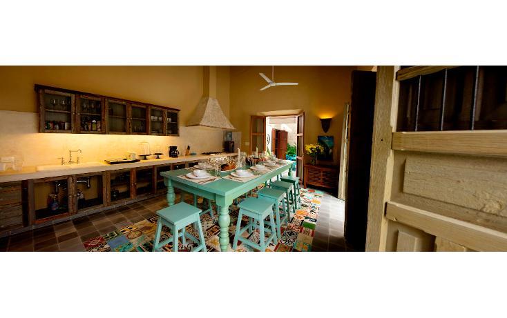 Foto de casa en venta en  , merida centro, mérida, yucatán, 1694948 No. 09